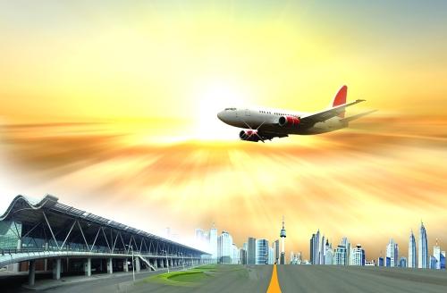 """""""一带一路""""建设催生郑州崛起航空都市"""