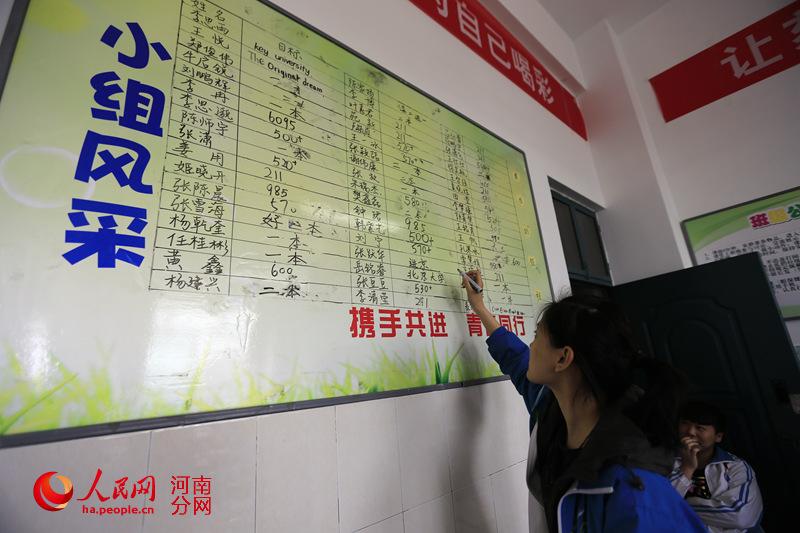高考倒计时黑板报版面设计图 黑板报版面设计图