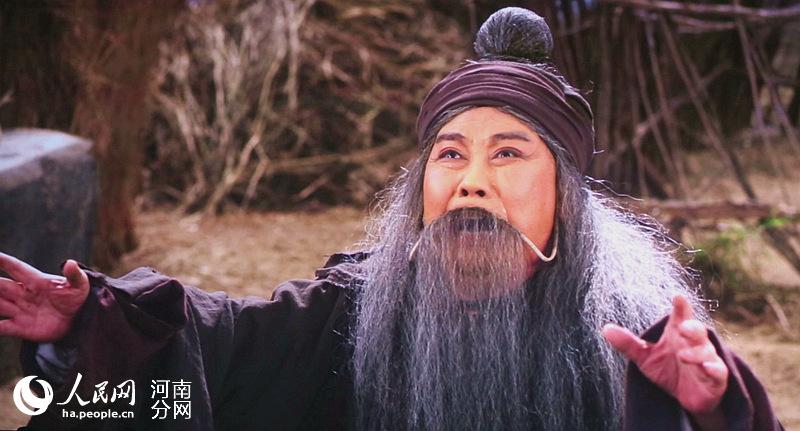 视频豫剧《苏武v视频》北京首演在河南看哭全快手电影慢图片