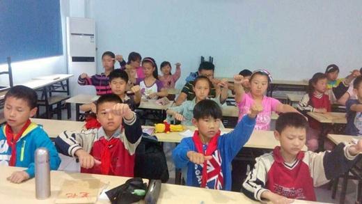 郑州智娇教育助孩子练就一目十行笑傲考场
