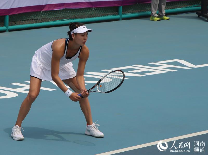 zhengzhou senior singles Help: you are on zhengzhou challenger women scores page in tennis/challenger women - singles section flashscorecom offers zhengzhou.