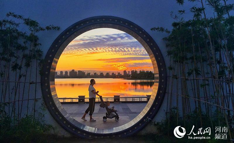 澳门新葡京娱乐场网站郑州颐和医院预防接种门诊迎来数字化时代