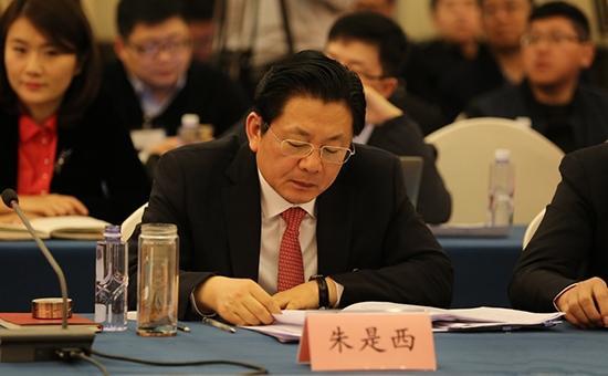 【两会声音】朱是西代表:工业化理念经营农业推动乡村振兴