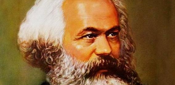 马克思主义真理光芒照耀未来