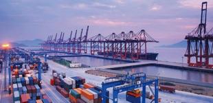 外贸进出口更加平衡