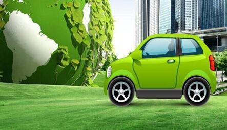 4月新能源车迎爆发性增长