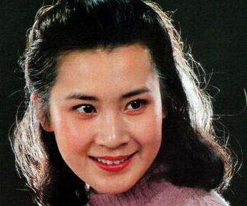 80年代中国影坛最红的30大女星