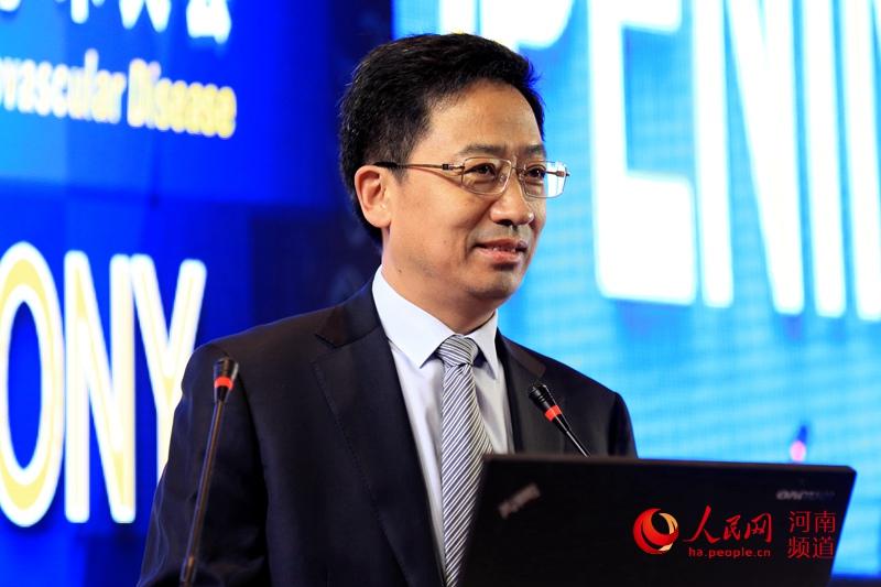 国内外神经血管疾病精英论剑河南 郑州首次迎