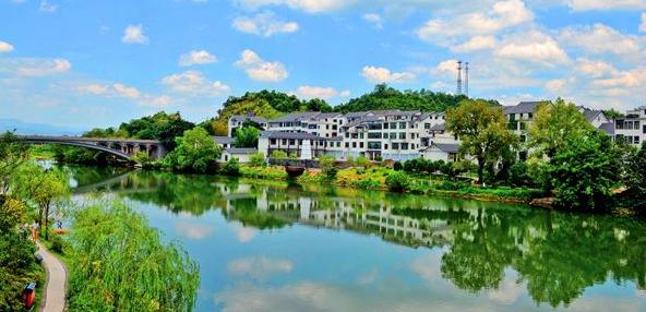 美丽中国,人人是建设者(评论员观察)