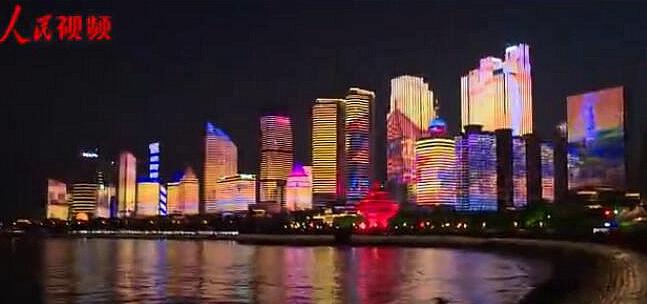 带你探寻上合峰会举办地青岛        上海合作组织青岛峰会将于6月9日在青岛开幕,跟随人民网记者一起去感受这座城市的魅力…