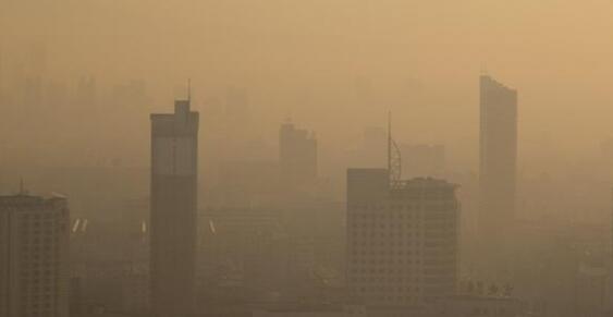 多地启动预警 河南加强重污染天气管控