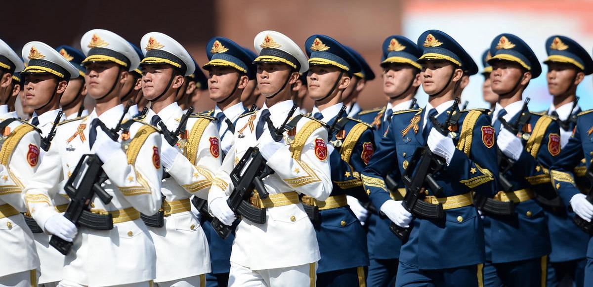 重塑军事政策制度体系的战略部署