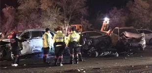 兰州15死车祸:车辆制动有问题却未检修