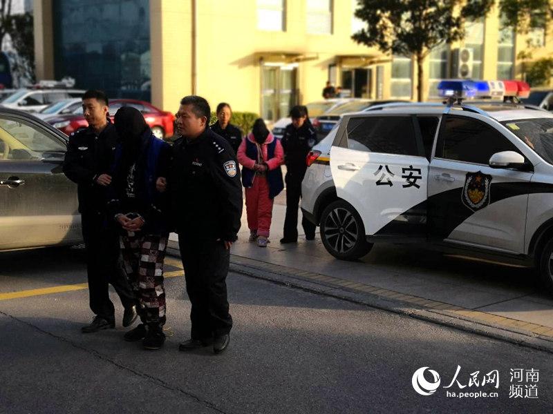 发票虚开大案,涉案5.17亿!看郑州警方如何破大案