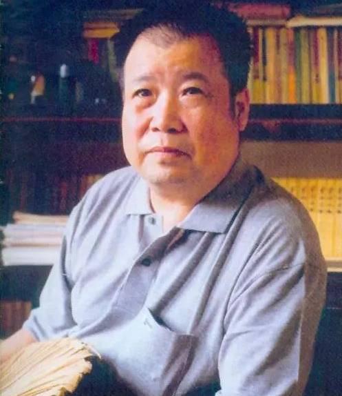 著名作家二月河15日于北京病逝