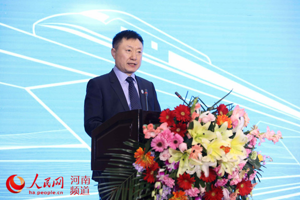 全国首家坝道工程医院高职分院郑州揭牌