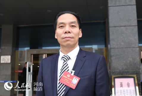 刘晓良:政协委员要始终为民说话 为民办事