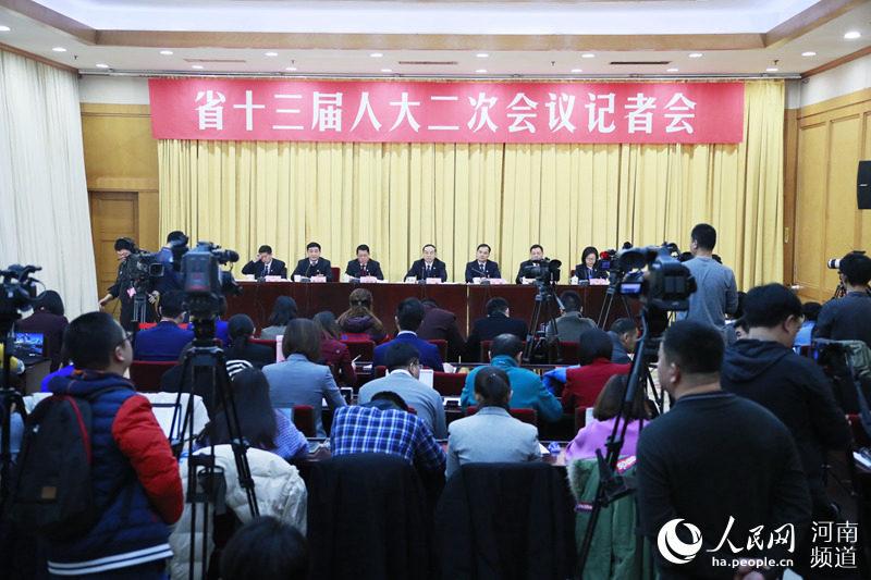 河南6厅局委负责人答记者问 看看都涉及了哪些热点?