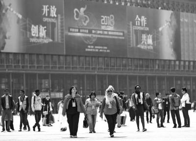 改革开放40年 河南倾全省之力实施开放战略 支撑中原天地巨变