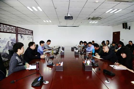 河南牧业经济学院召开思政理论课教学改革研讨会