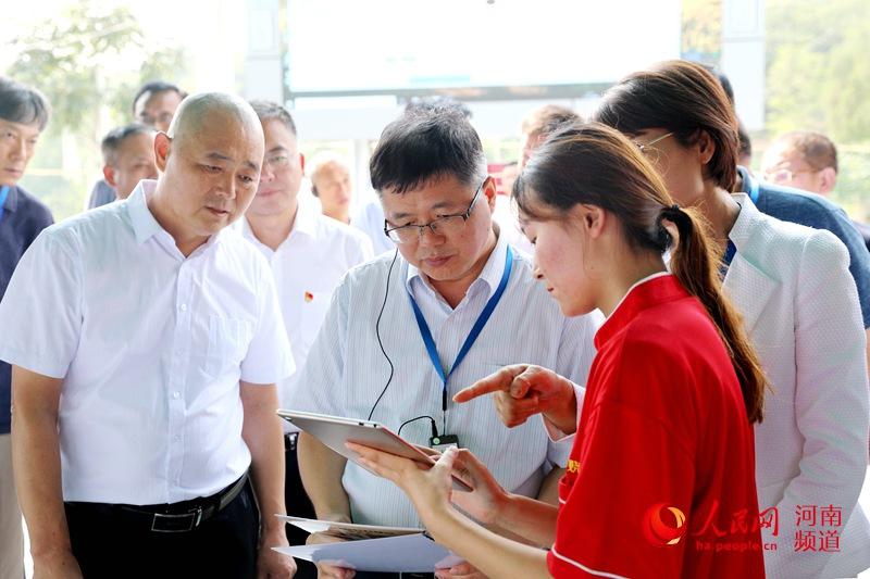 聚焦食品安全、规范生产经营 河南省将推广6S管理体系