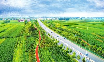 郏县推动县域经济高质量发展 奋力书写新篇章