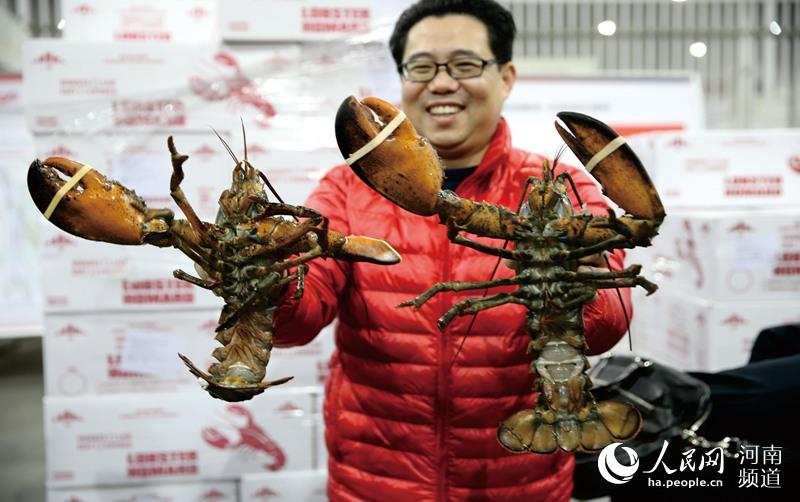 """从""""县级郑""""蝶变""""国际郑"""" 郑州:龙头扬起领跑中原"""