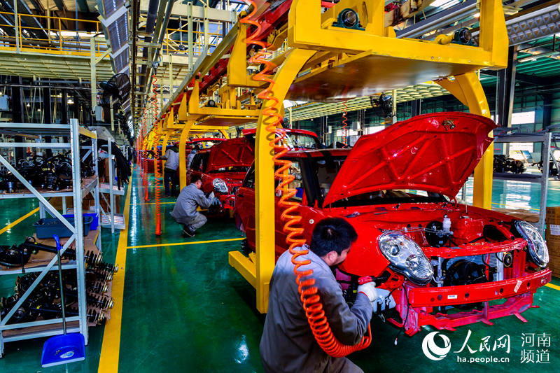 新时代富美济源 营商环境评价河南省第一