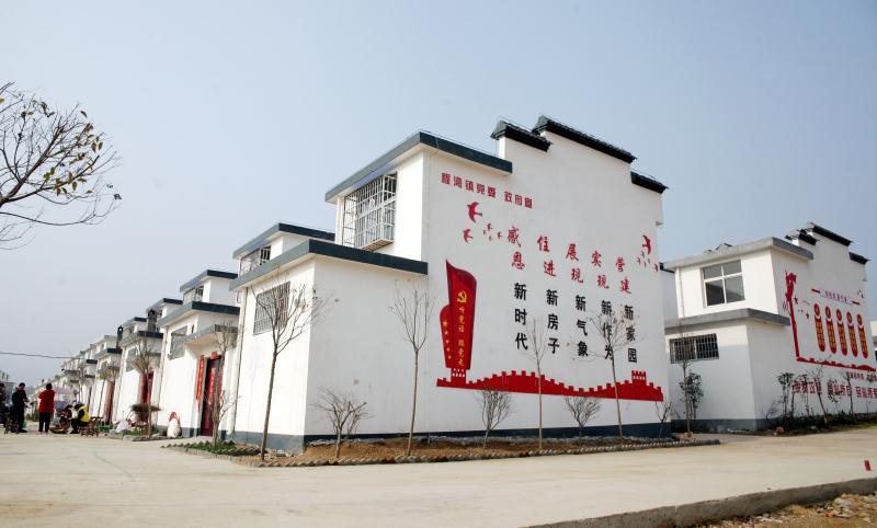 """南阳桐柏扶贫干部刘杨:""""拼命三"""