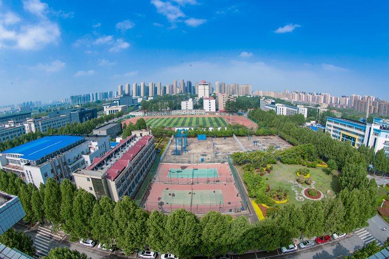 壮丽70年|郑州:与时俱进 中国民办高校之火从这里燎原