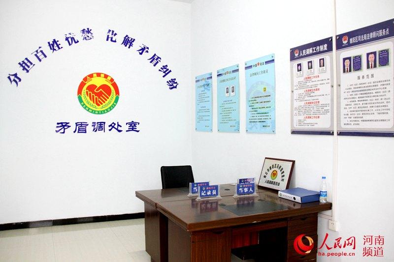 河南开通的第一个法务服务热线:25年间 热线电话破10万