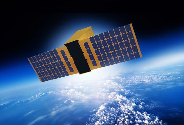 河南首颗卫星成功发射 助力智慧农业发展
