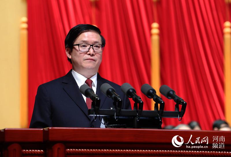 【河南两会】2019年河南起诉破坏环境资源犯罪3406人