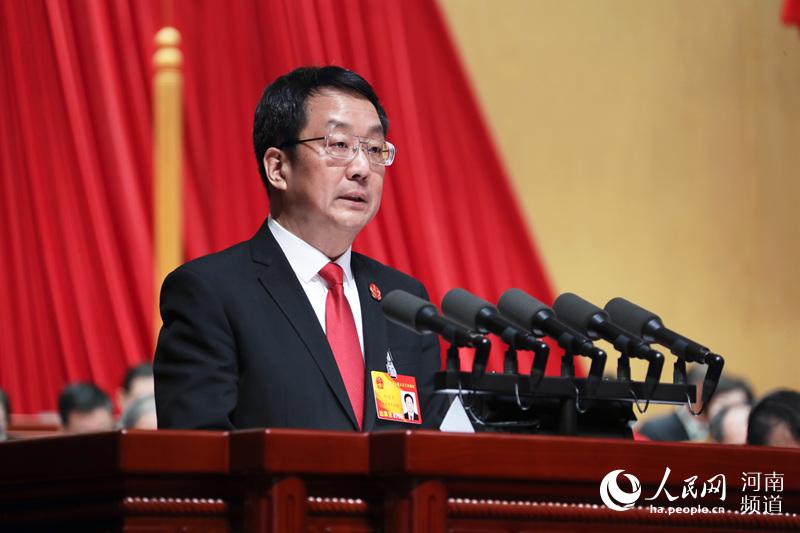 维护社会安全稳定 2019年河南法院判处刑事罪犯123522人