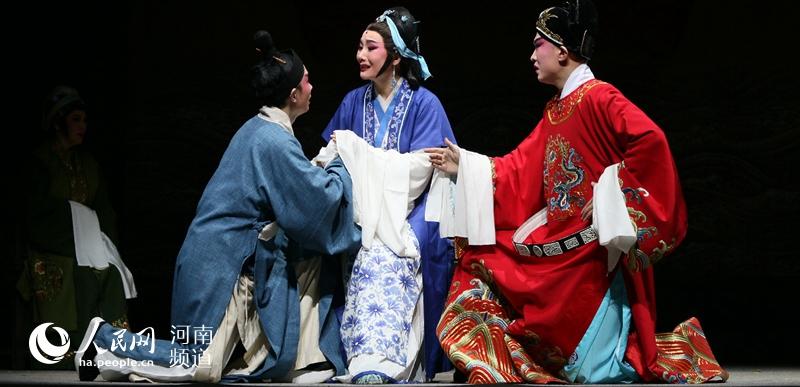 郑州:新春唱大戏 16场演出情暖绿城