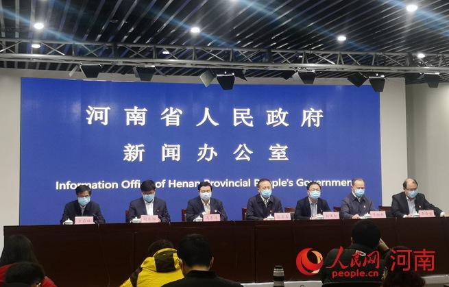 河南全省1648家农业龙头企业复产复工 产能稳步恢复