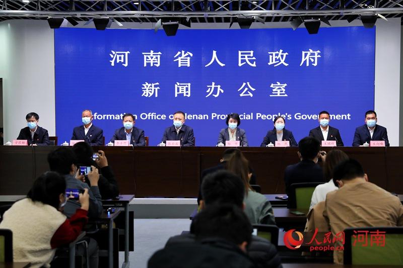 河南:保护关心一线医务人员 把福利待遇落实到位!