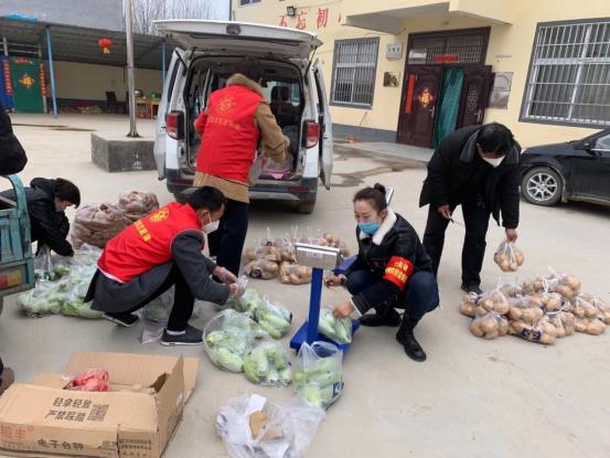 """中牟县:被紧急叫停的""""疫线""""捐赠"""