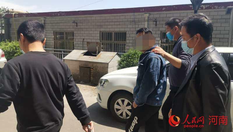 安阳男子高速驾车逆行30公里被追刑 系河南首例!