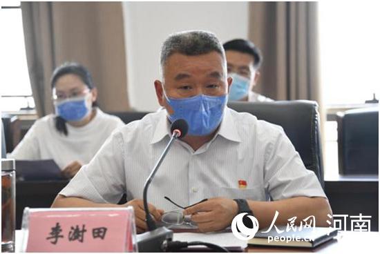 河南全面落实公平竞争审查制度 优化市场环境