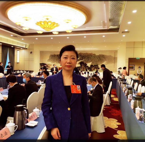 全国人大代表杨雪梅:支持河南引进优质高等教育资源