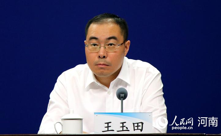 河南:推进优质粮食工程 保障粮食安全