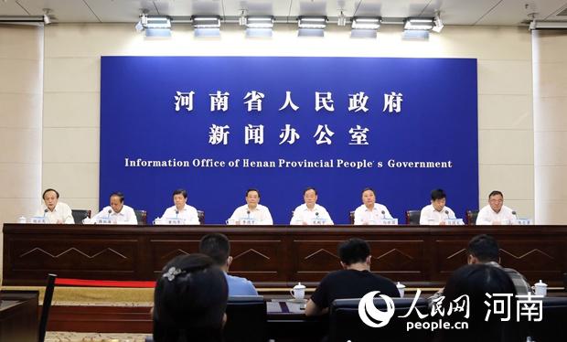 企业有呼政府必应 河南服务民营经济高质量发展