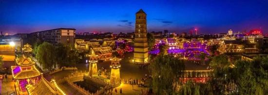 洛阳老城区:守正创新促发展精业笃行铸华章