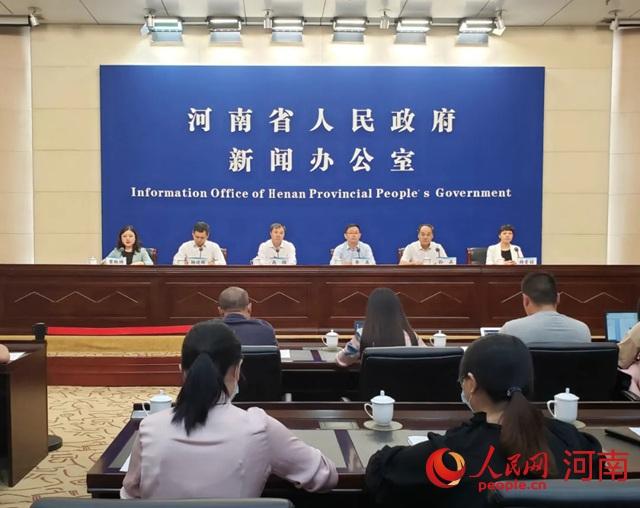 截至8月底 郑州已与226个国家和地区实现跨境电商贸易