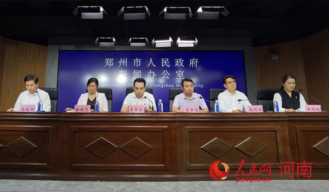 郑州开展国庆中秋食品安全专项行动 为\