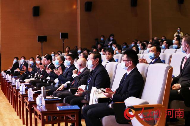 擦亮城市名片 第三届世界古都论坛在洛阳开幕