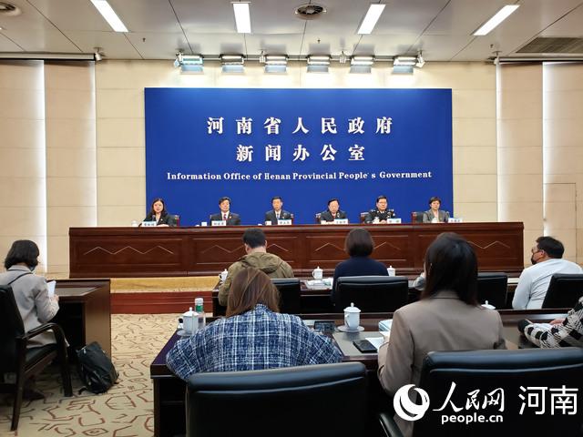 查扣涉案资产2.2亿元 河南公安机关公布集中整治情况
