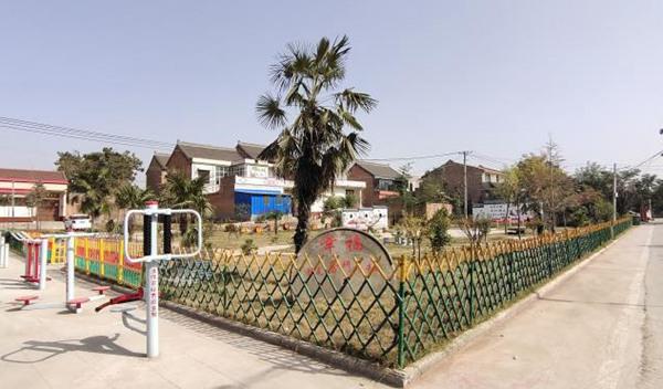 孟州:扶贫干部办实事 聚力建设美家园