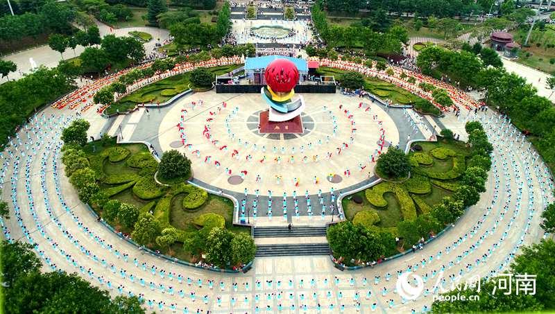 2019年度南陽日報社部門預算公開